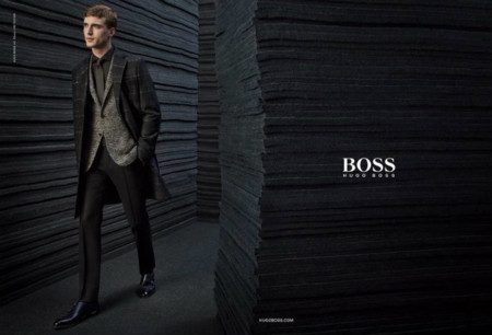 Clement Chabernaud Hugo Boss Fw 2015 Campaign 002