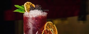 Tres cocteles fáciles de preparar para que este otoño te luzcas con tus dotes de bartender