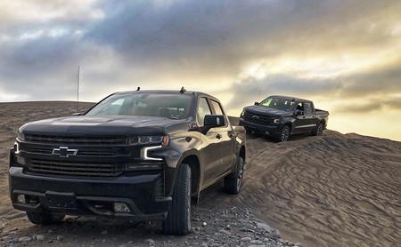"""""""¿Y la Cheyenne apá?"""": Manejamos la nueva generación de la mejor pick-up de Chevrolet"""
