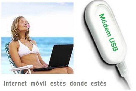 Comparativa Tarifas Internet (I): Banda Ancha Móvil
