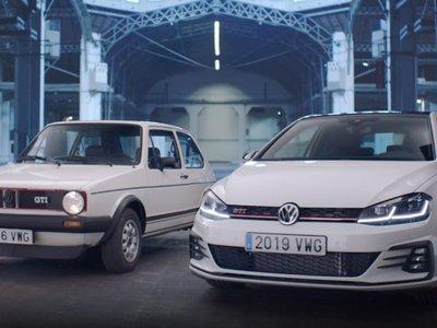 """Volkswagen GTI """"The original"""", 44 unidades para despedir a un ícono y ni una sola llegará a México"""