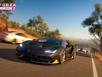 Los creadores de Forza Horizon fichan a desarrolladores de GTA V, Metal Gear y Hellblade para crear un RPG de mundo abierto