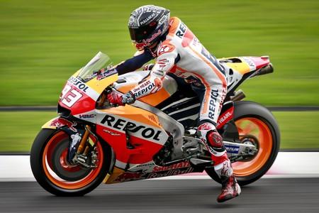 Tómate un minuto: aquí tienes las 100 mejores fotos de los test de Sepang de MotoGP