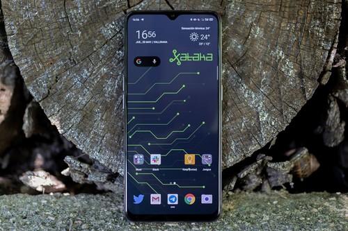 OPPO Find X2 Lite, análisis: diseño atractivo para un móvil que hace del equilibrio su mejor valor