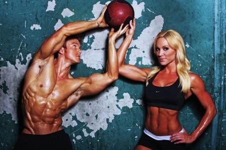 Existe la obesidad muscular?
