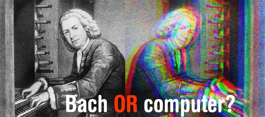 La inteligencia artificial ha 'escuchado' melodías de Bach y ahora es capaz de componer música clásica