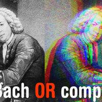 La inteligencia artificial ha 'escuchado' las composiciones de Bach y ahora es capaz de componer música clásica
