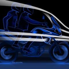 Foto 17 de 50 de la galería suzuki-v-strom-650-2012-fotos-de-detalles-y-estudio en Motorpasion Moto