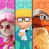 Super Smash Bros. Ultimate iniciará el viernes un evento temático temporal para conseguir espíritus con gafas