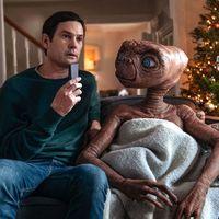 'E.T. el extraterrestre': esta asombrosa campaña navideña funciona como secuela del clásico de Spielberg