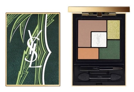 Luxuriant Haven Ysl
