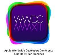 (Agotados) Boletos para el WWDC 2013