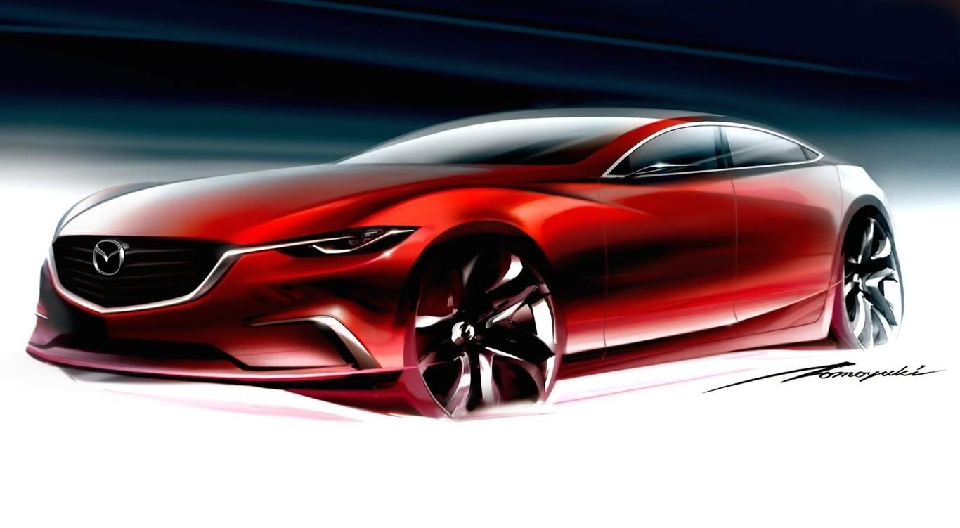 Mazda y Toyota, junto con Denso, desarrollarán autos eléctricos