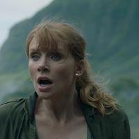 El nuevo teaser de 'Jurassic World: El Reino Caído' muestra un inminente apocalipsis para la secuela