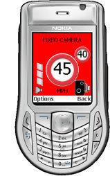 Road Angel Mobile, nuestro móvil nos avisa de peligros en el coche