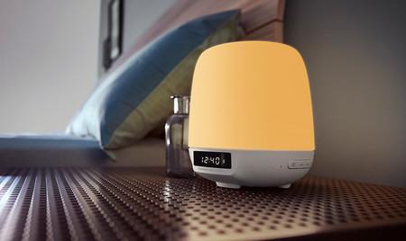 Clock Speaker 3 Light 2