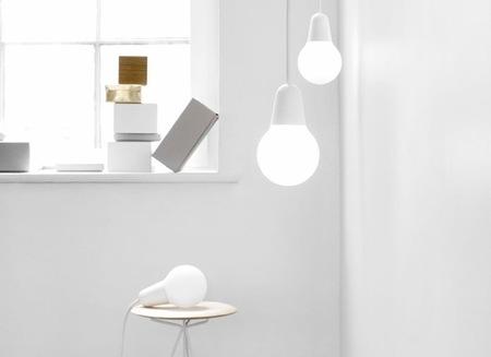 Bulb Fiction, bombillas de bajo consumo pero que parecen tradicionales