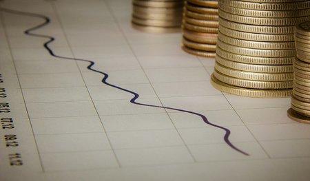 El Euribor, en mínimos históricos: financiación más barata pero el grifo sigue cerrado