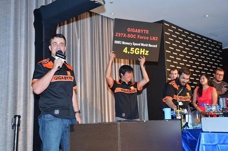 GIGABYTE-Computex-2014-DDR3-OC-record