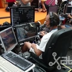 Foto 4 de 10 de la galería campus-party-simuladores en Xataka