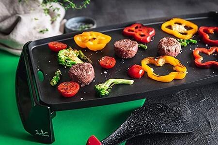 Sandwicheras, vaporeras y otros pequeños electrodomésticos para preparar cenas rápidas y saludables por menos de 36 euros