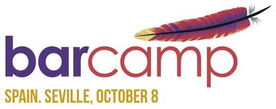 Apache BarCamp Spain en la ETSII de Sevilla el próximo 8 de octubre