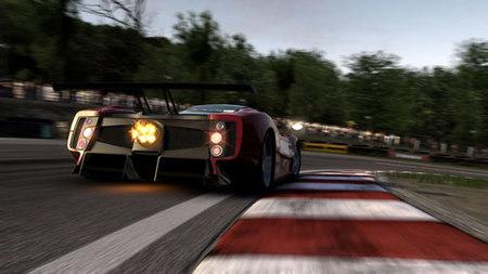 'Need for Speed: Shift': nuevas imágenes