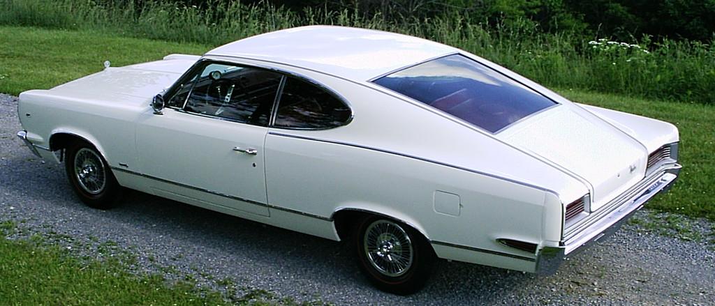 AMC Merlin 1967