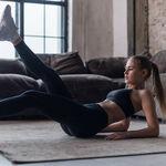 Cinco ejercicios que no te pueden faltar si quieres fortalecer tus abdominales
