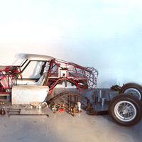 ¡Lego para millonarios! Se subasta lote de piezas para armar tu propio Ferrari 250 GTO