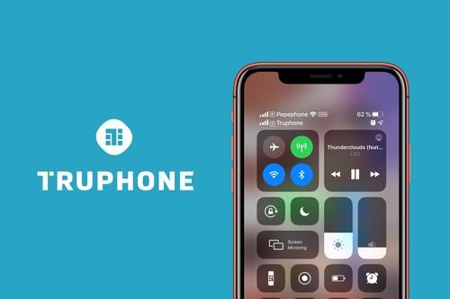 Truphone para iPhone, así es como configuré un plan de datos mediante eSIM en minutos: App de la Semana