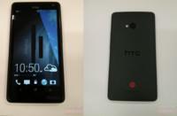 HTC M7 aparece en imágenes reales junto a HTC Sense 5.0