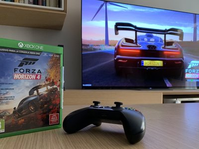 Forza Horizon 4 sigue imparable: alcanza los 7 millones de usuarios entre Xbox One Y PC con Windows 10