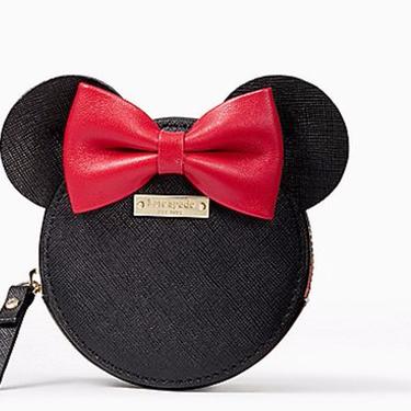 La colección Minnie Mouse de Kate Spade es la confirmación definitiva de que estamos obsesionadas con la vuelta a la infancia