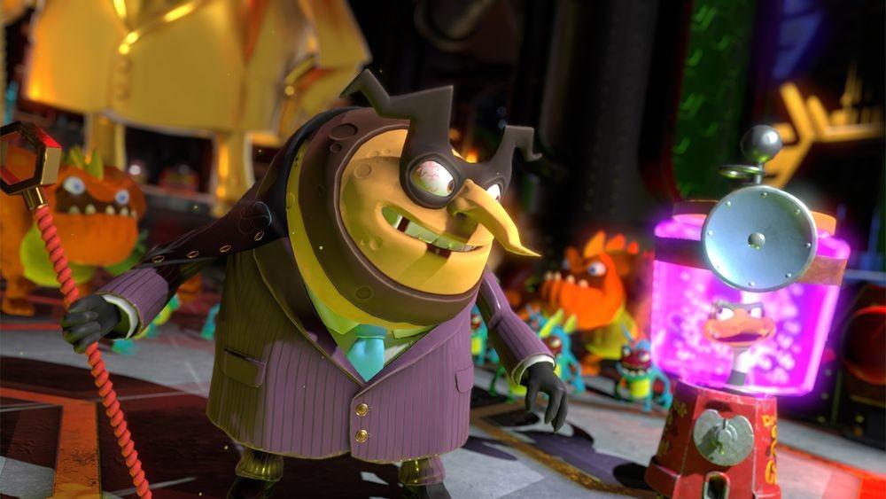 Los creadores de Yooka-Laylee desmienten que el estudio vaya a ser adquirido por Xbox Game Studios o que trabajen en un nuevo Banjo-Kazooie