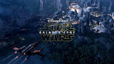 Nuevos detalles, y videos, de 'Star Wars: Galaxy's Edge', la nueva y más grande expansión en la historia de los parques Disney