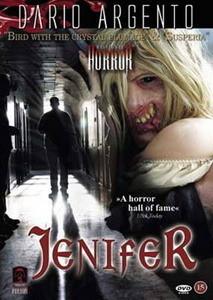 'Jenifer', ¡qué mujer!