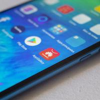 """Huawei ya encontró una posible """"solución"""" a la falta de apps de Google en sus smartphones: llevarlas a su tienda AppGallery"""