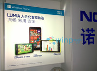 Más imágenes y detalles del Nokia Lumia 630, el nuevo móvil asequible de los finlandeses