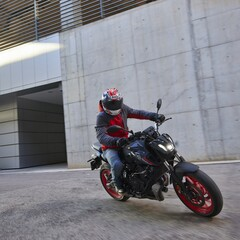 Foto 37 de 75 de la galería yamaha-mt-07-2021-prueba en Motorpasion Moto