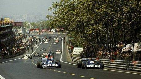 Gran Premio de España de 1973: La Fórmula 1 se moderniza en un escenario de lujo
