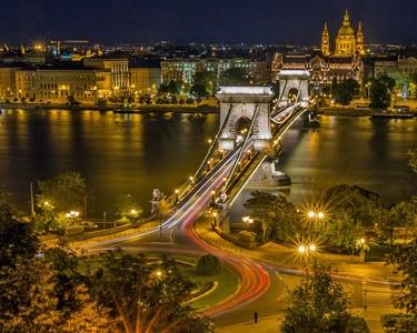 Escapadas de primavera: conoce Budapest en solo 2 días