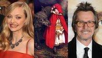 Amanda Seyfried y Gary Oldman encabezan el reparto de una nueva versión de 'Caperucita Roja'