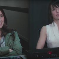 'UnReal' adelanta su segunda temporada con Rachel y Quinn haciendo de las suyas