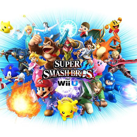 Super Smash Bros. para Wii U y Nintendo 3DS