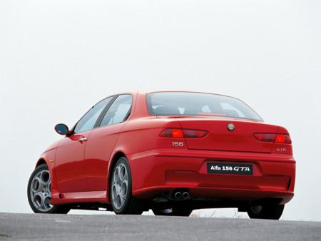 Autowp Ru Alfa Romeo 156 Gta 7