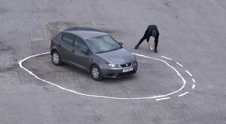 ¿Cómo detener un coche autónomo que se rebela contra el ser humano? Basta un poco de sal