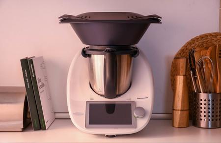 Thermomix TM6, análisis: el robot de cocina por excelencia se actualiza con acceso integrado por WiFi a más de 40.000 recetas