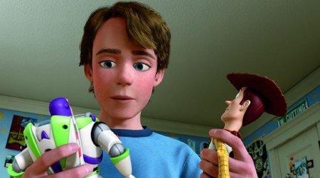Oscars 2011: 'Toy Story 3' es la mejor película animada