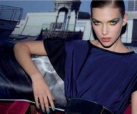 Consejos de belleza: un verano color turquesa